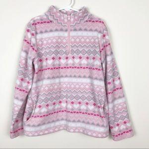 Children's Place Fleece Size Medium 7/8